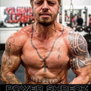 powershredz volume 2
